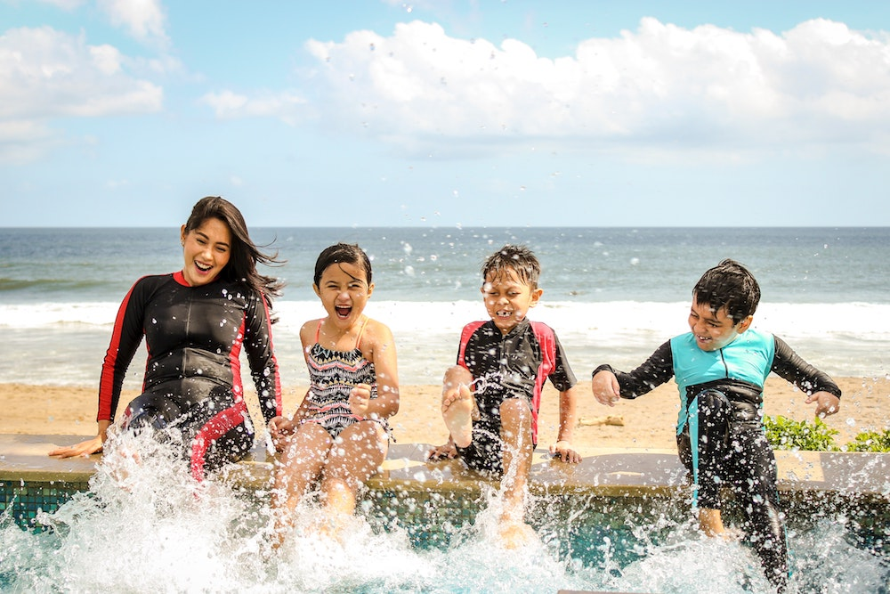 5 Cities for Family Vacations