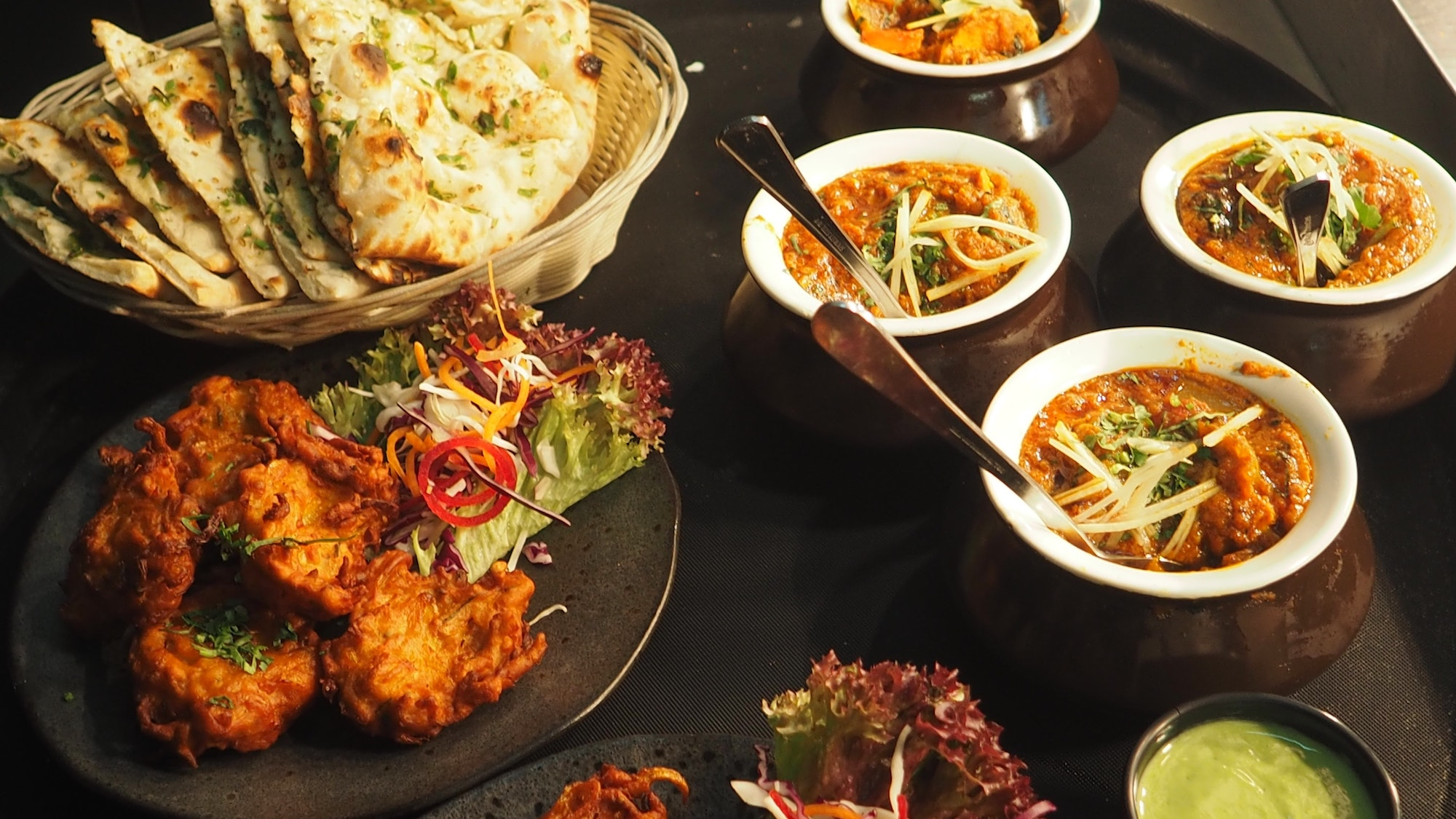 Travel Through Your Stomach with These International Dishes