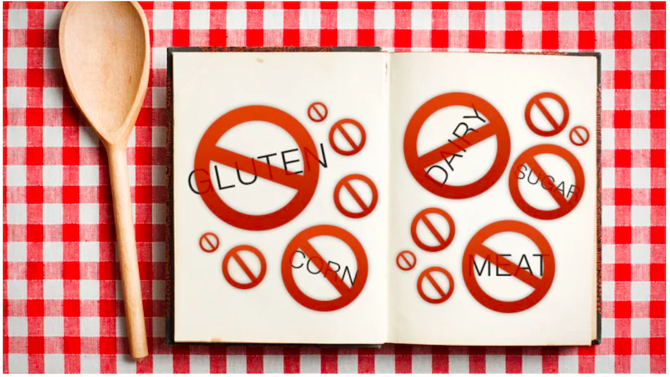 Here's How to Not Let Dietary Restrictions Ruin Your Trip!