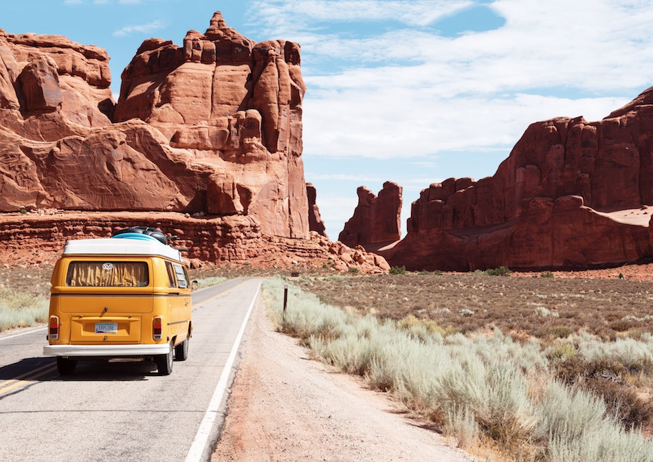 Why Road Trips are Making a Comeback this Summer