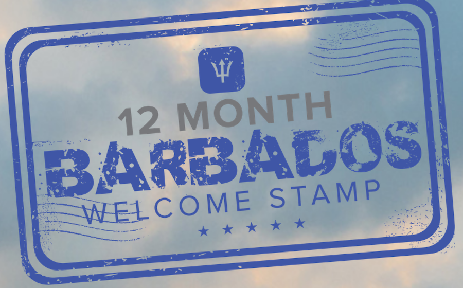 5 Reasons Why Digital Nomads should flock to Barbados
