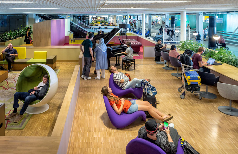 Best Airports for Long Layovers