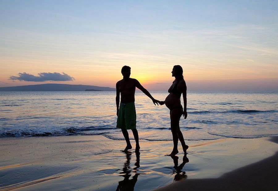 5 Tips to Have the Best Babymoon