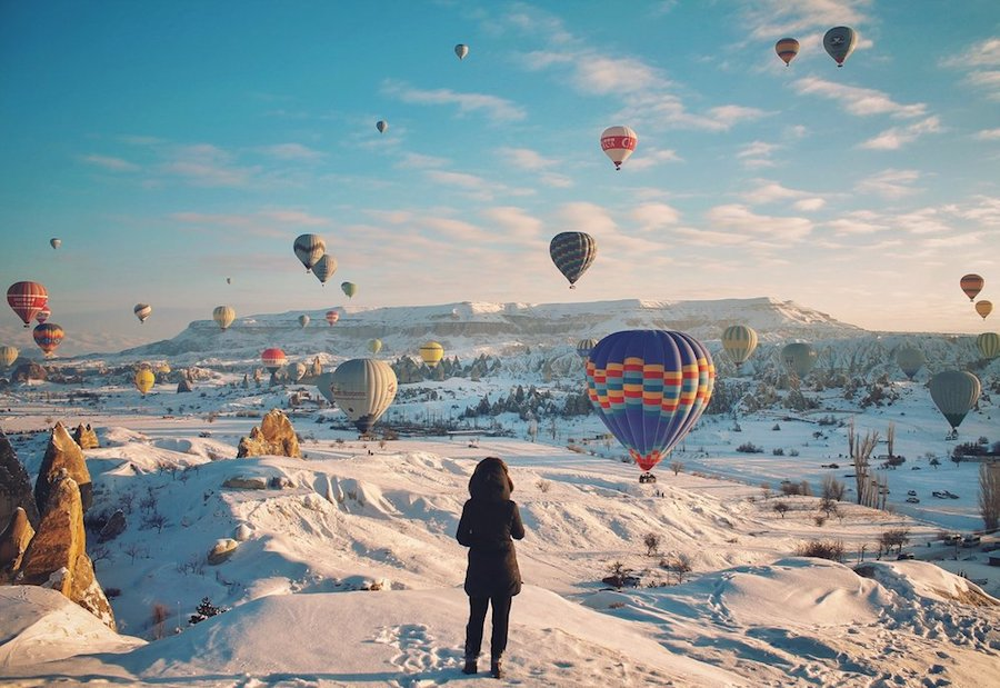 7 Travelers to Follow on IG for Your Wanderlust Fix